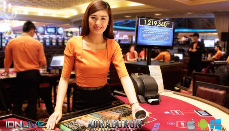 Online Gambling At Its Best With Sbobet Casino Online 777 Pachi Slot