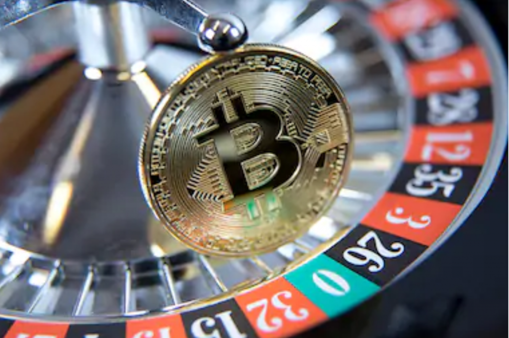 No Deposit Bitcoin Bonuses For 2020