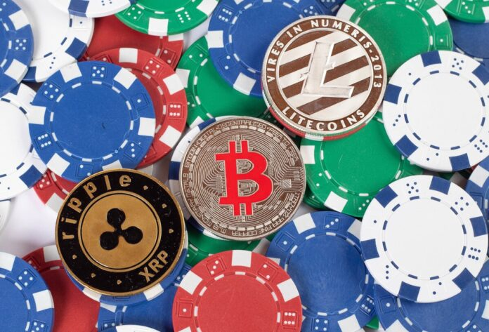 Pay Using Bitcoin At Your Favorite Casinos