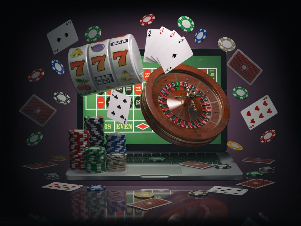 Tips On How To Locate Your Online Poker Bonus - Gambling
