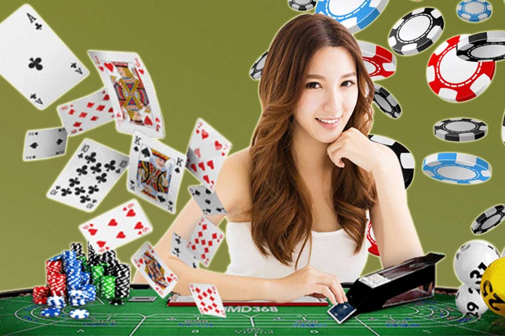 10 Most Famous Casino Games In UK