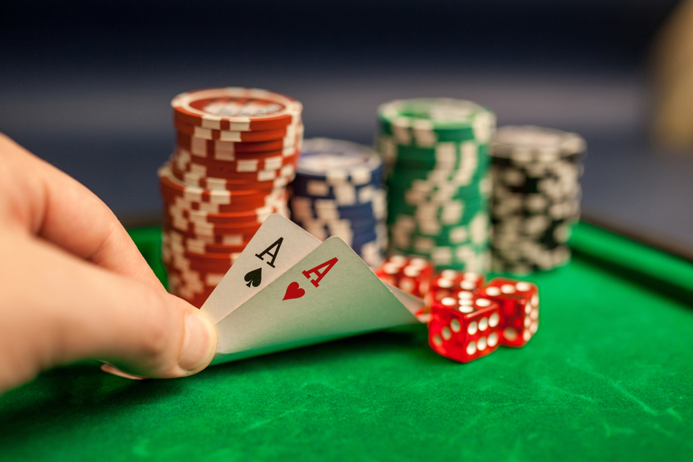 Where To Head To Play Casino Poker Online Free