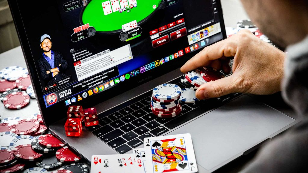 Callous Casino Approaches Manipulated