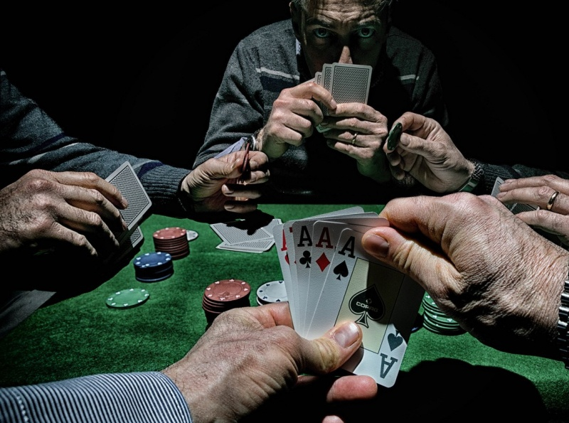 How To Purchasing Poker
