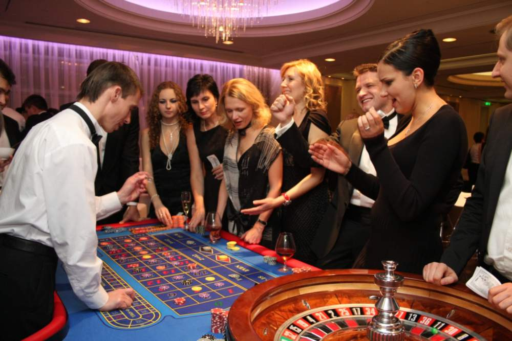 Eight Components That Affect Online slot