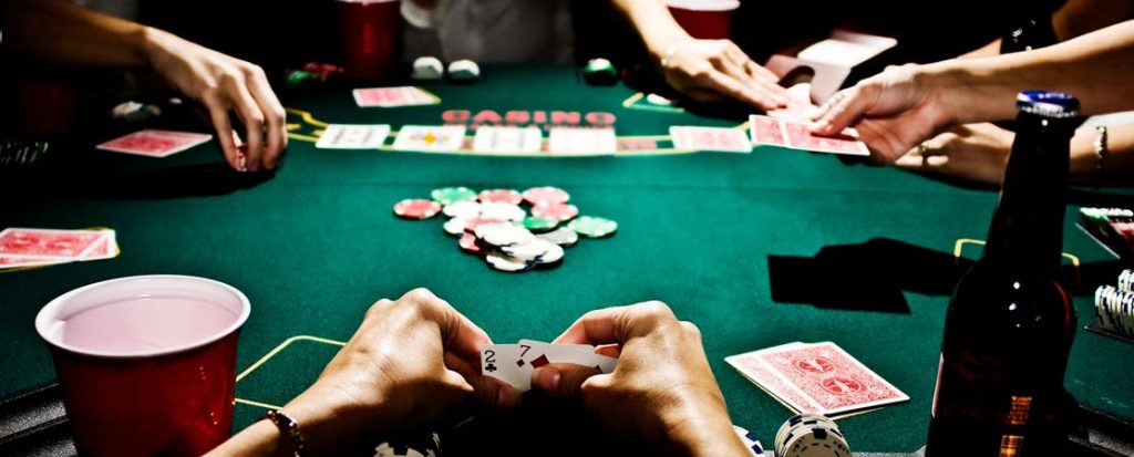 Real Gambling Online