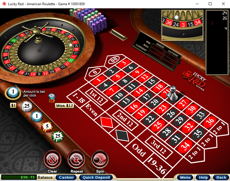 Different Kinds Of Casino Games?