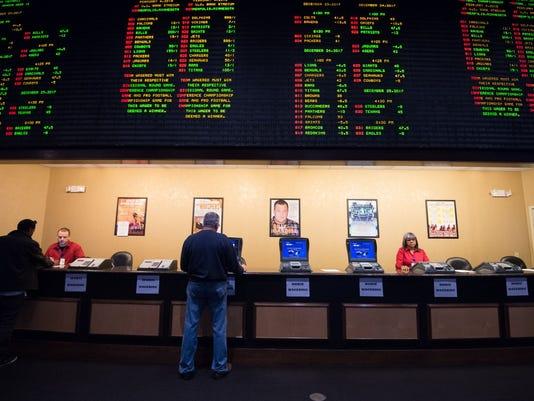 Finest Online Gambling Websites - Our Prime Listing