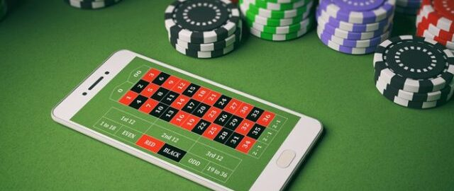 7 Most Common Myths About Online Gambling - The Frisky