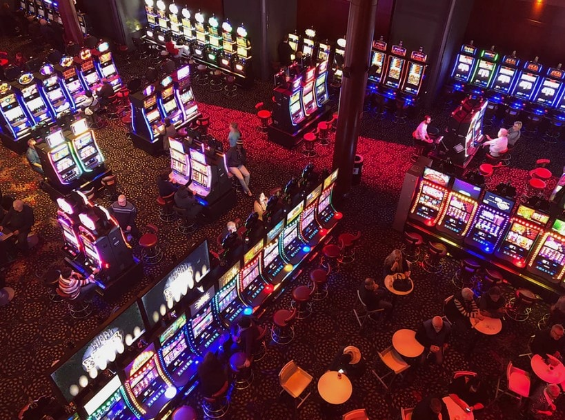 Online Roulette - Play Free Games
