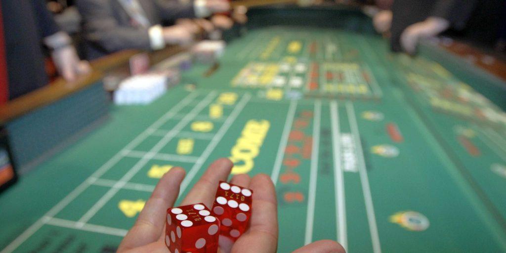 Ideal Online Casino Canada