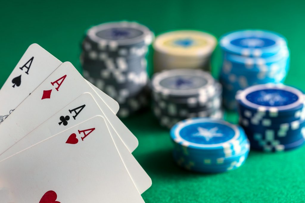 Leading Online Casino Bonuses October 2020