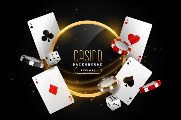 Exactly How Online Gambling Can Make You A Huge Profit