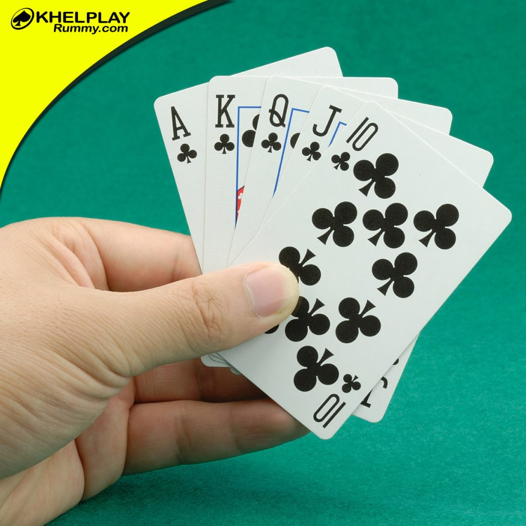 How to Teach Rummy in 7 Days to A Novice?