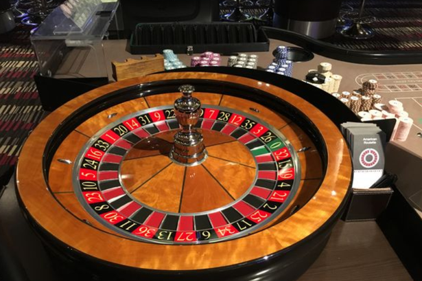 With Seven Online Casino Plans Like The Experts