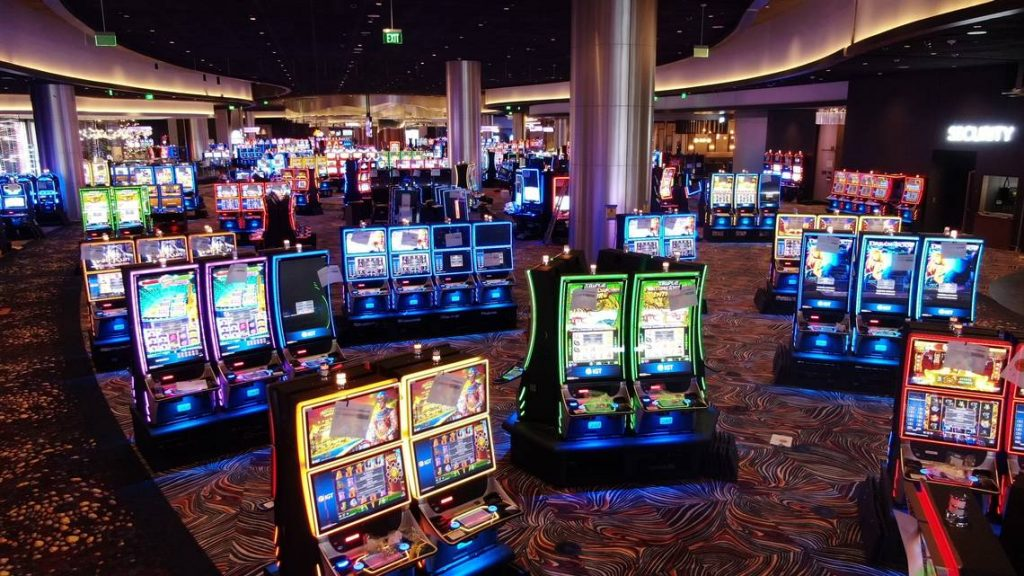 What You Required To Know Concerning Casino Why