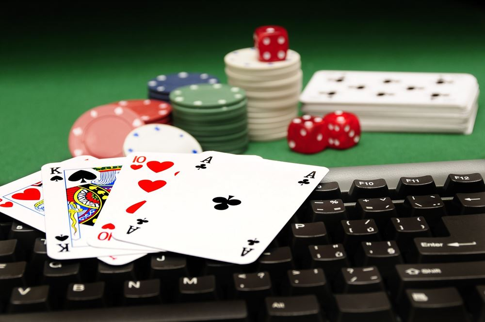 Efficient Approaches For Gambling That You Can Make Use Of Beginning Today