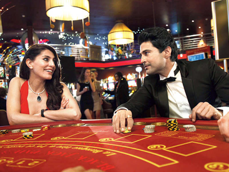 Online Casino - What To Do When Declined