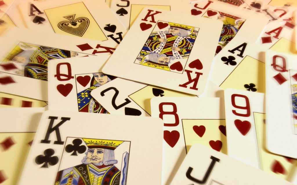 Nine Belongings You Did Not Find Out About Poker