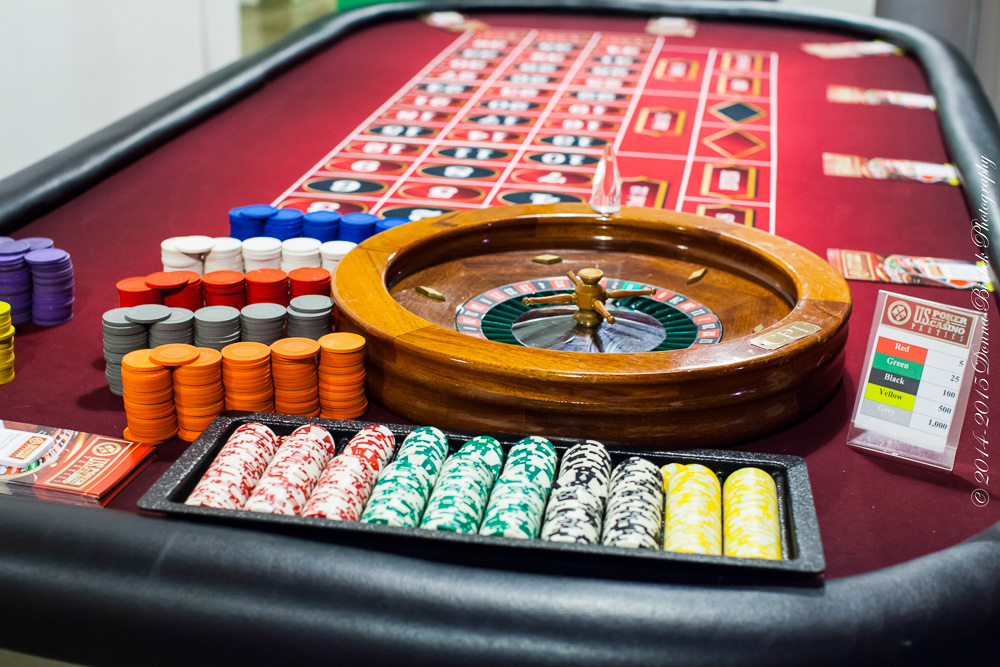 Ten Approaches To Instantly Begin Promoting Online Gambling