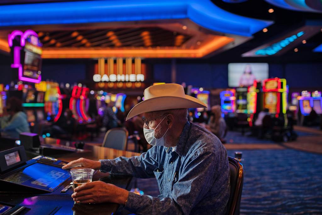 Concepts About Gambling That Work