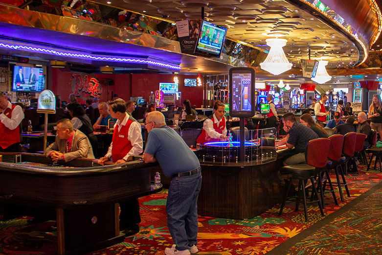 Casino And Enjoy Perhaps Four Items In Common