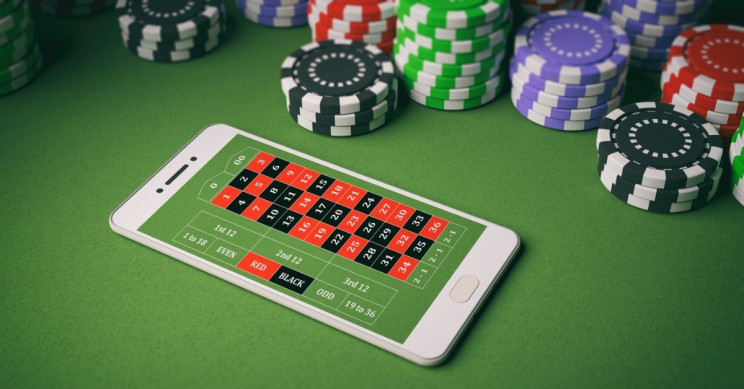 Four Ways To Online Gambling Without Breaking Your Bank