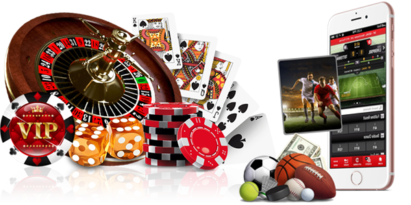 What's Occurring With Online Gambling