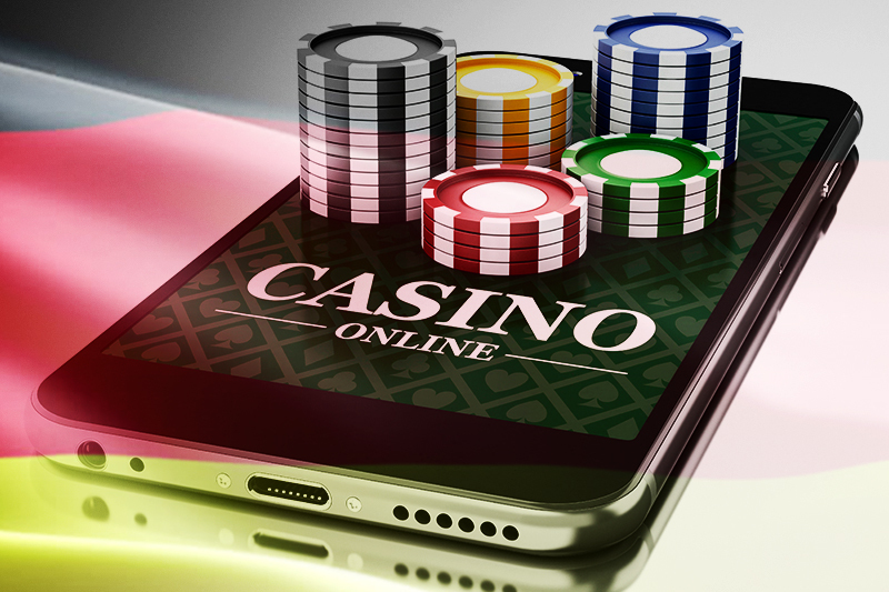 Shortcuts For Online Casino That Obtains Your Result In Record Time