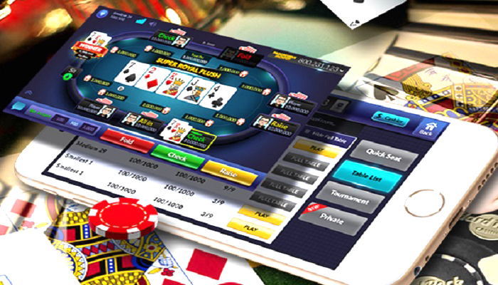 The One Factor To Do For Gambling Online