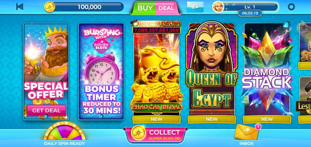 Online Slot Made Straightforward Your Children Could Do It