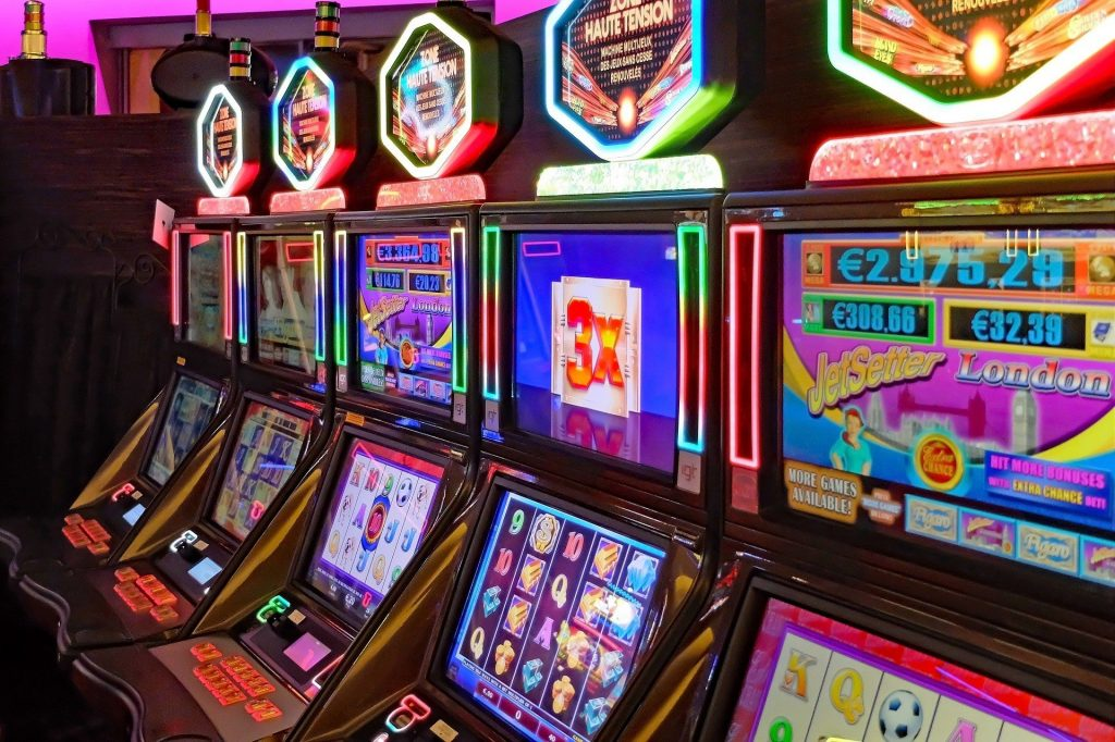 What You Can Do About Gambling Starting In The Next 15 Minutes