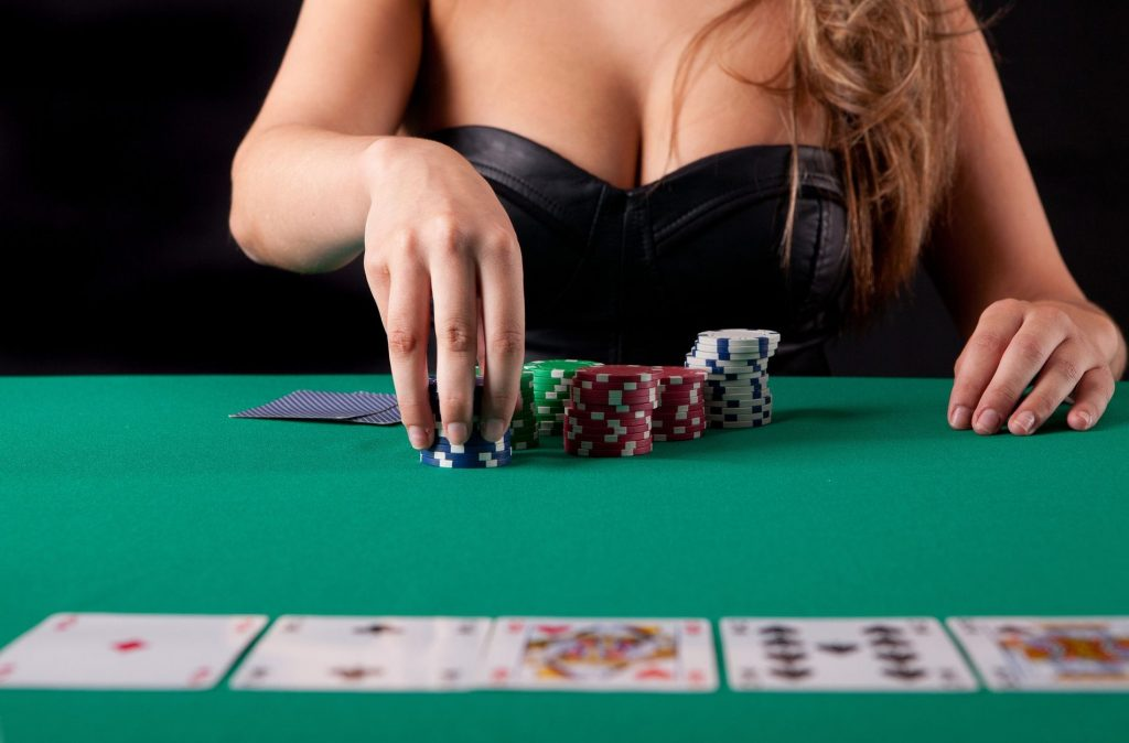By No Means Suffer From Online Gambling Once More
