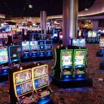 The 5 Greatest Things About Gambling