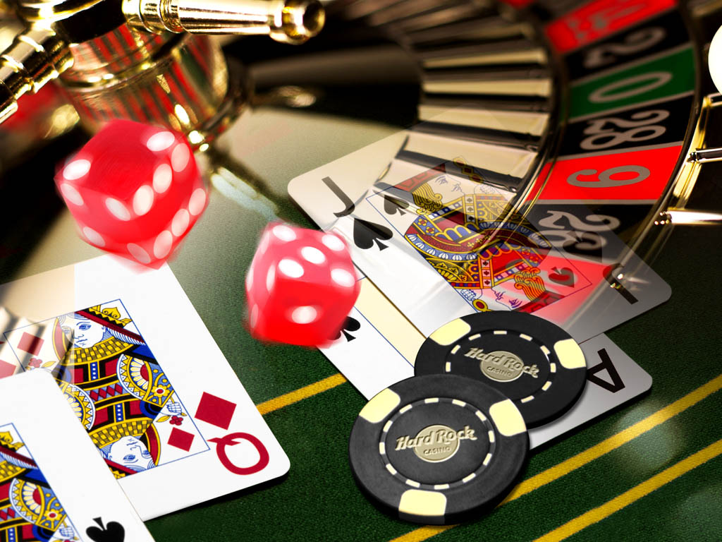 How Does Gambling Work