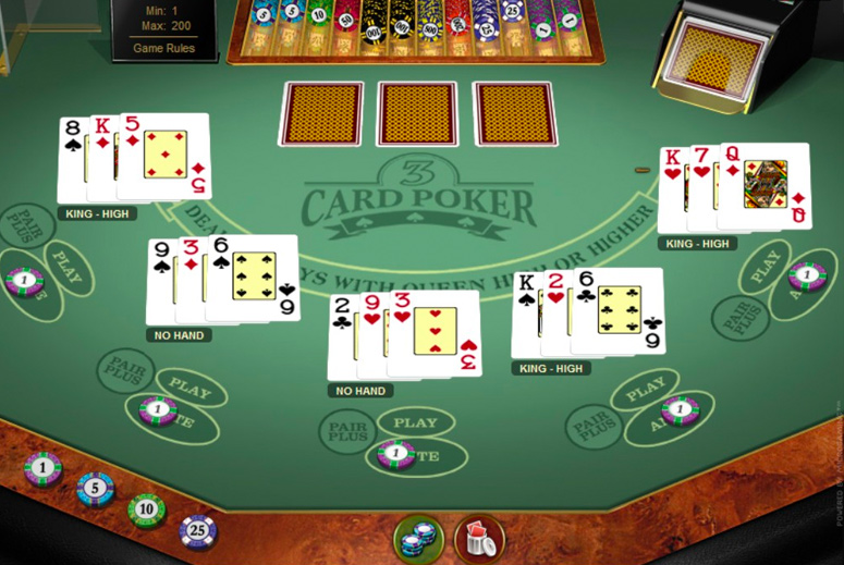Why Every part You Know about Online Gambling Is A Lie