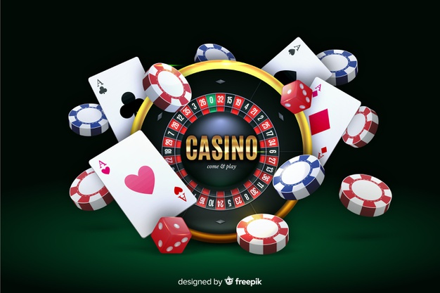 How One Can Make Your Item Attract Attention With Casino