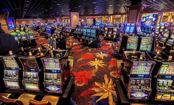 Discovering The Very Best Gambling